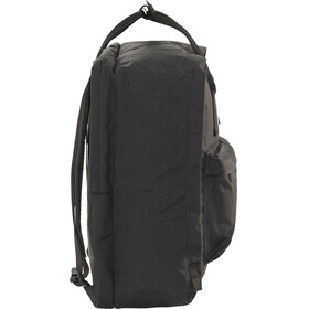 "Fjällräven Kånken Laptop 17"" Backpack black"